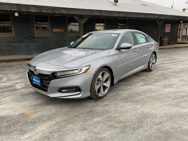 2018 Honda Accord Sedan - No Image