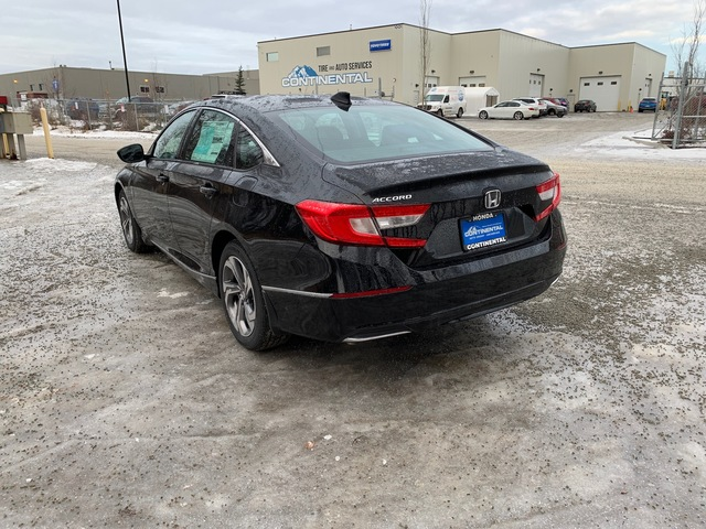 2018 Honda Accord Sedan (20111)