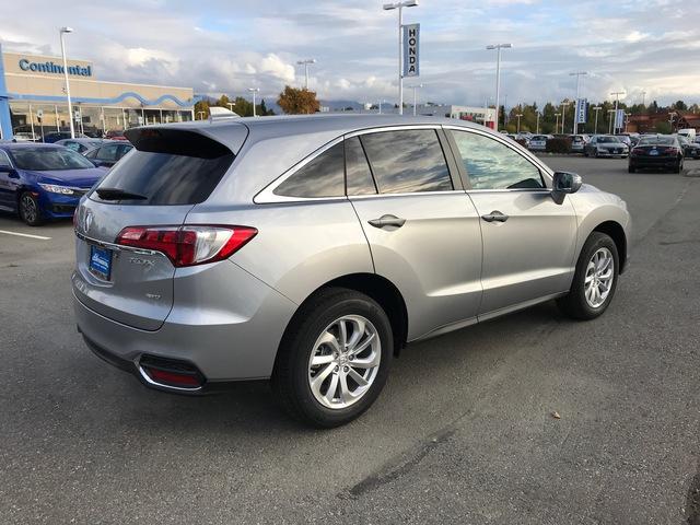 2018 Acura RDX (20115)