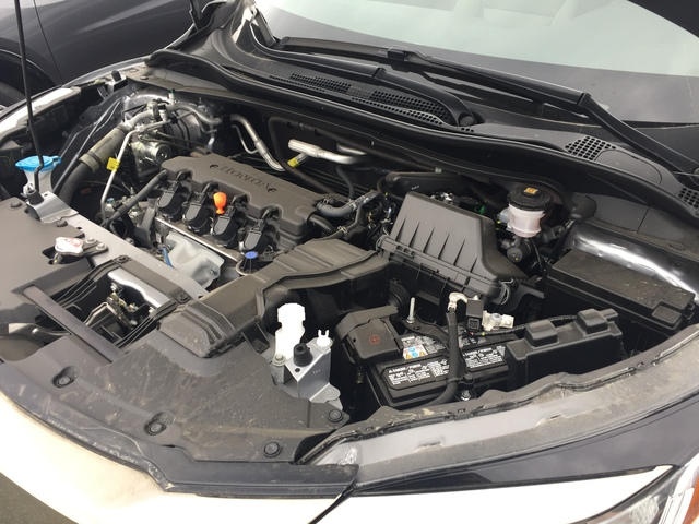 2018 Honda HR-V (20127)