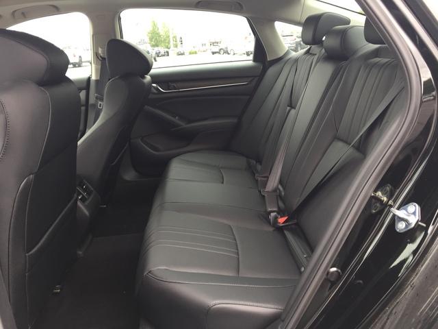 2018 Honda Accord Sedan (20176)
