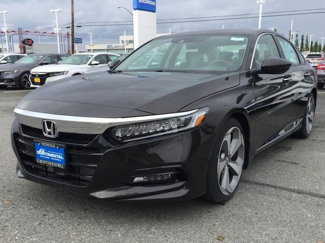 2018 Honda Accord Sedan 20178