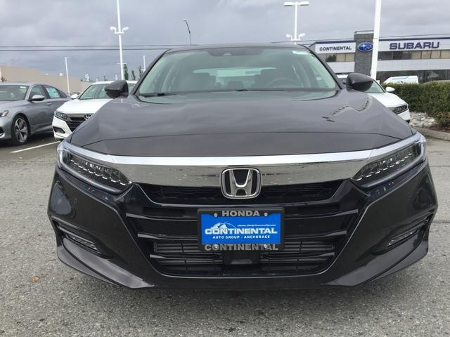 2018 Honda Accord Sedan (20178)