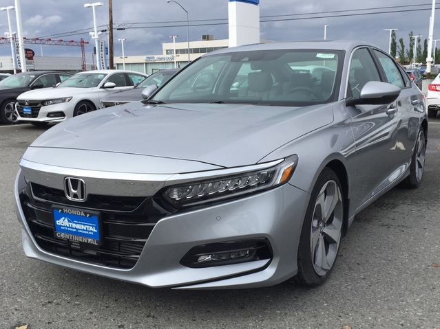 2018 Honda Accord Sedan 20208