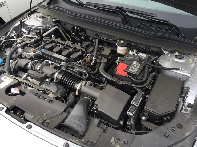 2018 Honda Accord Sedan (20208)