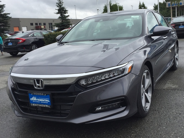 2018 Honda Accord Sedan 20209
