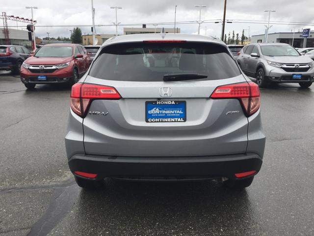 2018 Honda HR-V (20255)