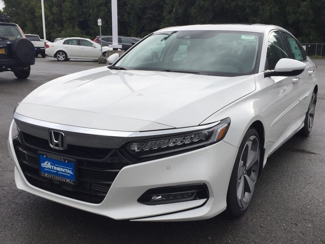 2018 Honda Accord Sedan 20266