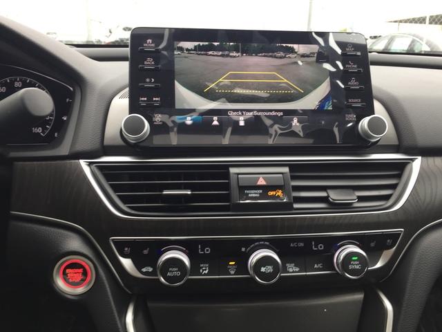 2018 Honda Accord Sedan (20266)