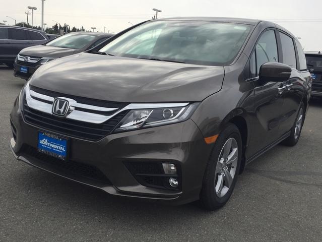 2019 Honda Odyssey 20269