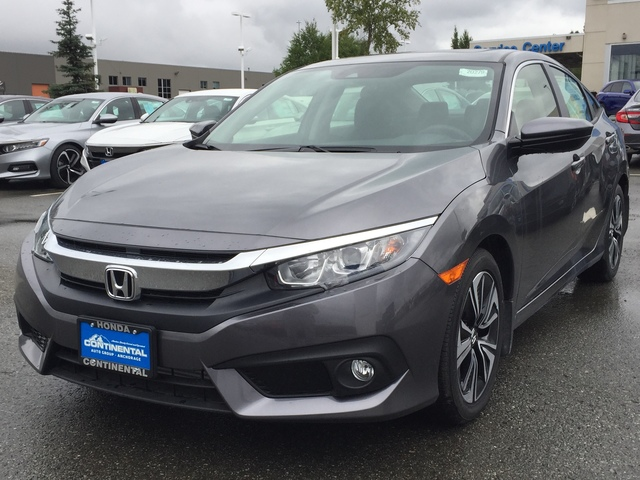 Schedule a test drive in this 2018 {make Civic Sedan