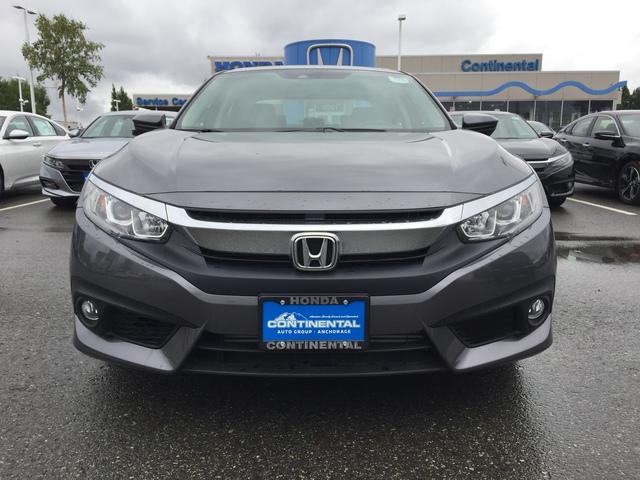 2018 Honda Civic Sedan (20279)