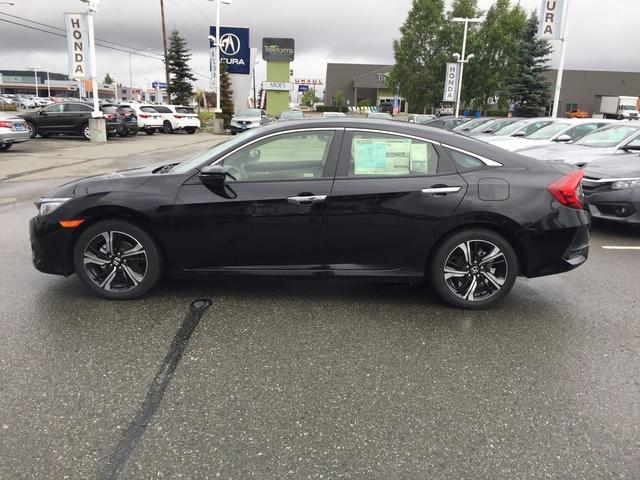 2018 Honda Civic Sedan (20282)