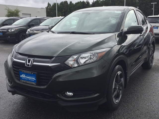 2018 Honda HR-V 20339