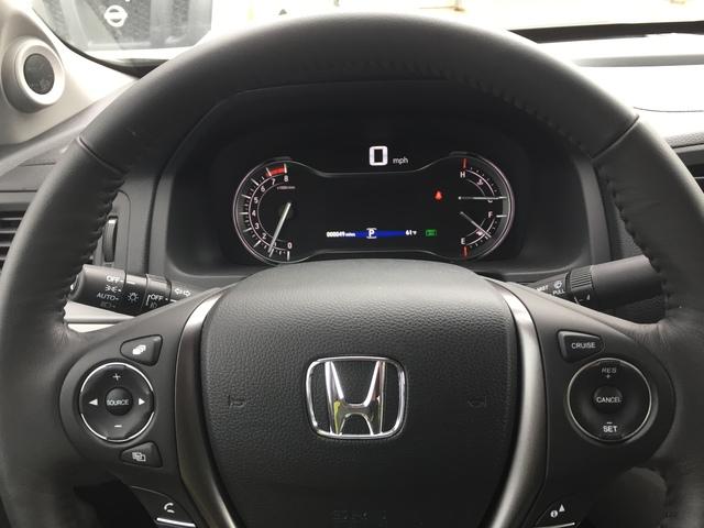 2019 Honda Ridgeline (20362)