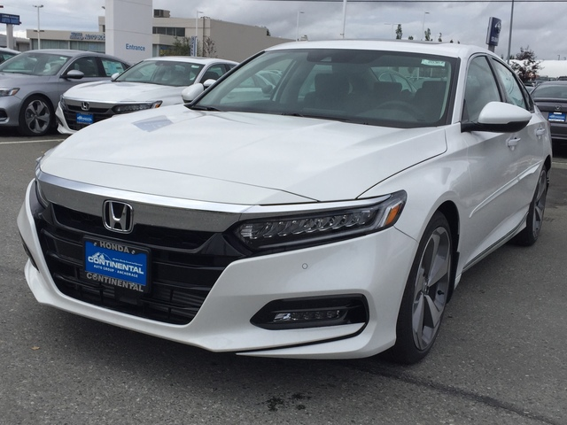 2018 Honda Accord Sedan 20363