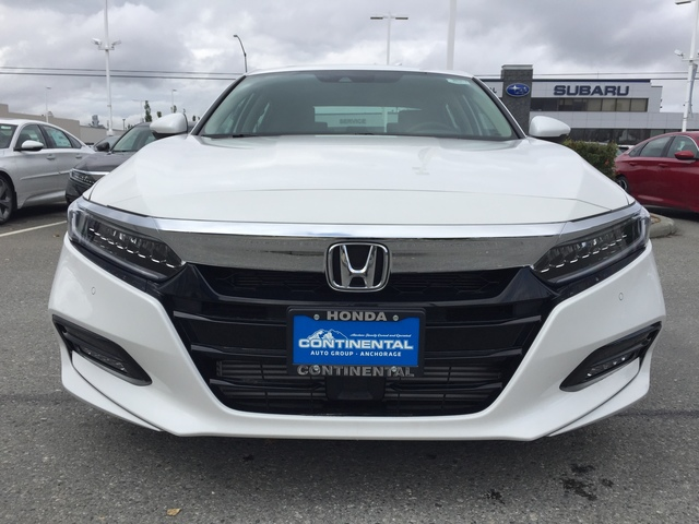 2018 Honda Accord Sedan (20363)