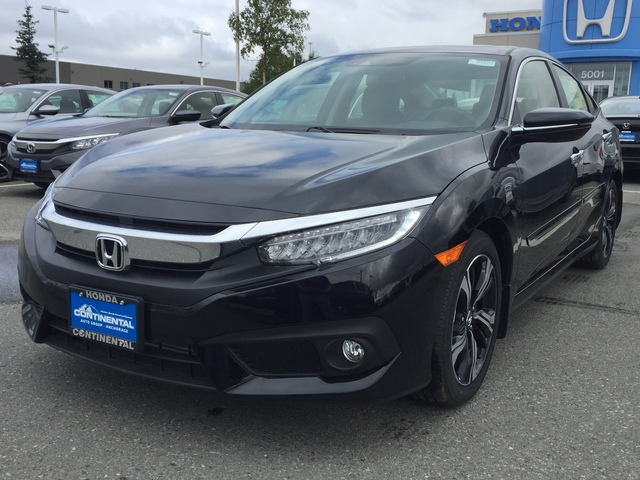 2018 Honda Civic Sedan 20370