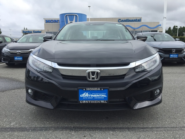 2018 Honda Civic Sedan (20370)
