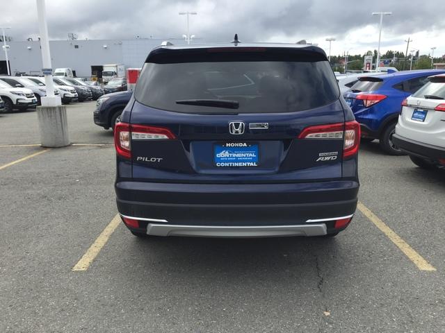 2019 Honda Pilot (20404)