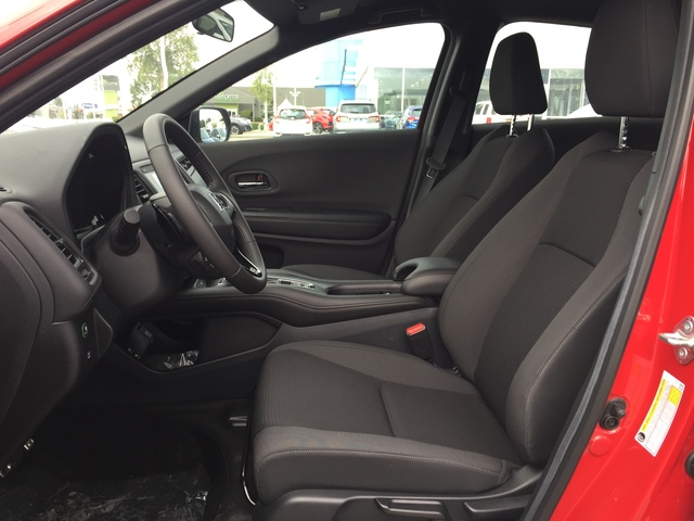 2019 Honda HR-V (20426)