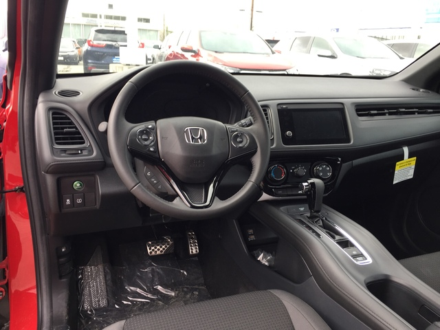 2019 Honda HR-V (20442)