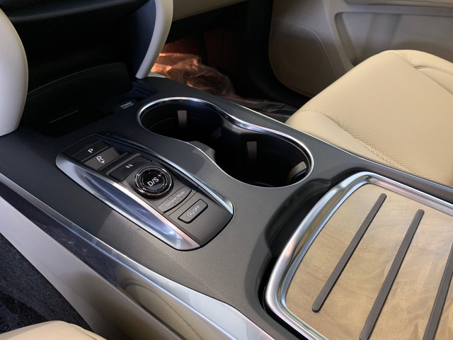 2019 Acura MDX (20464)