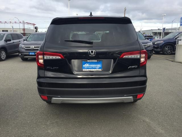 2019 Honda Pilot (20563)