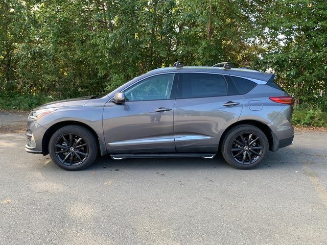 2019 Acura RDX (20564)