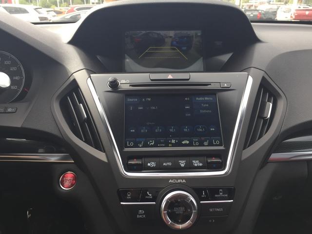 2019 Acura MDX (20586)