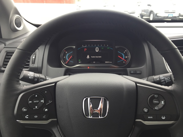 2019 Honda Pilot (20587)