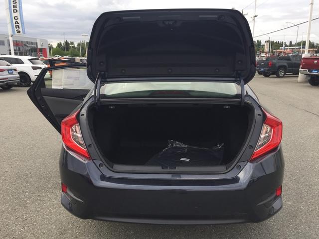 2018 Honda Civic Sedan (20613)