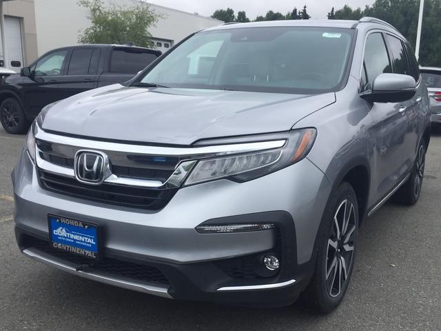 2019 Honda Pilot 20618