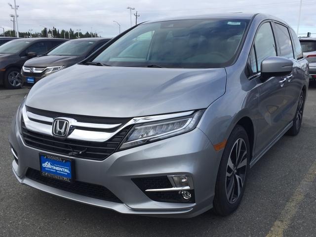 2019 Honda Odyssey 20651