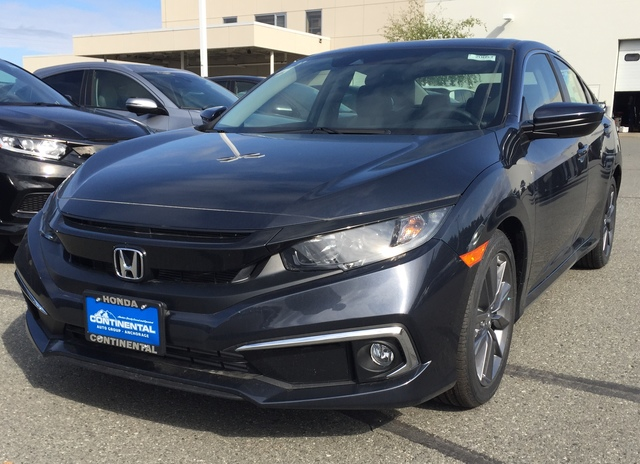 2019 Honda Civic Sedan 20653