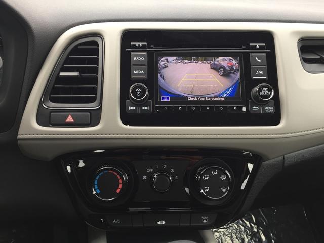 2019 Honda HR-V (20723)