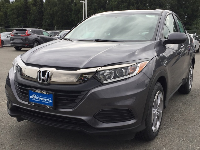 2019 Honda HR-V 20752
