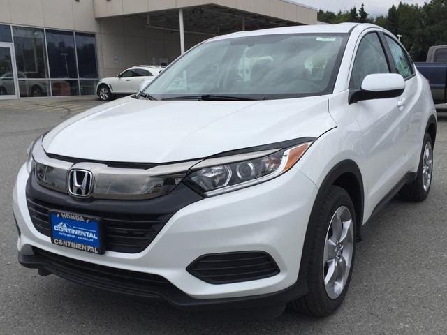 2019 Honda HR-V 20764