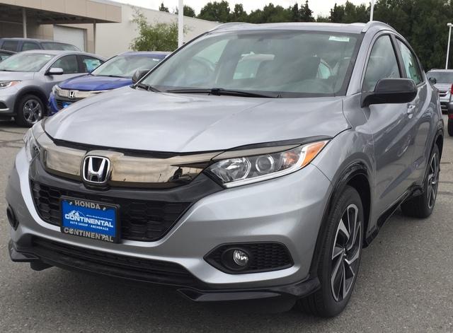 2019 Honda HR-V 20779