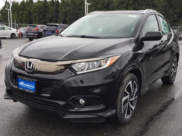 2019 Honda HR-V 20781