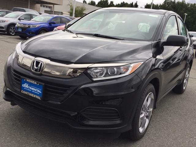 2019 Honda HR-V 20782