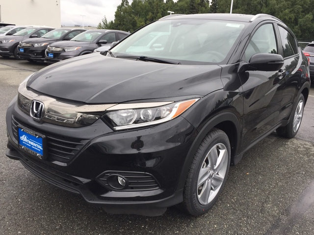 2019 Honda HR-V 20792