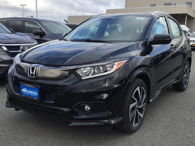 2019 Honda HR-V 20841