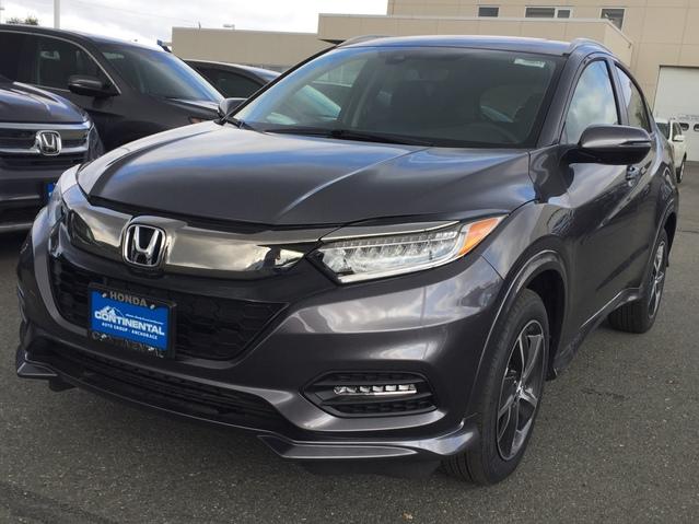 2019 Honda HR-V 20854