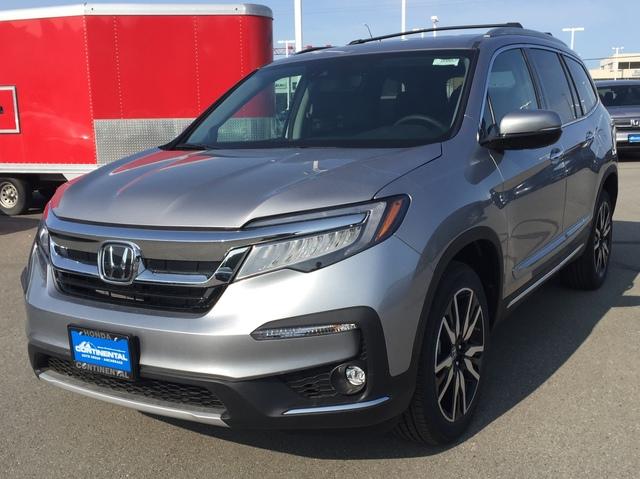 2019 Honda Pilot 20882