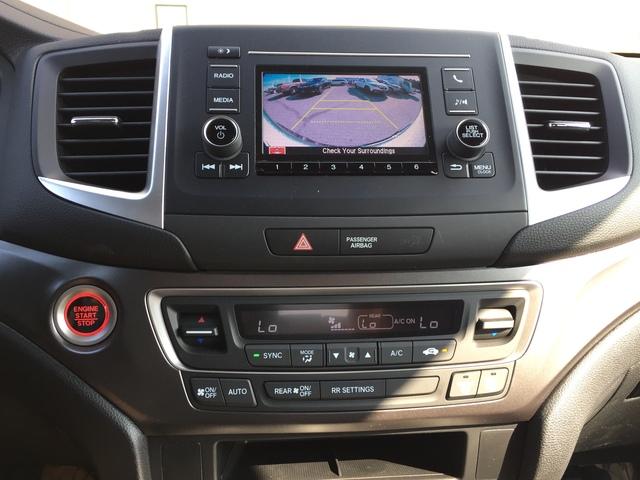 2019 Honda Ridgeline (20886)