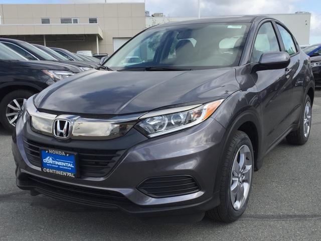 2019 Honda HR-V 20922