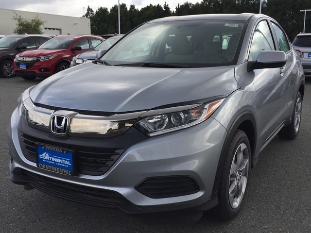 2019 Honda HR-V 20936