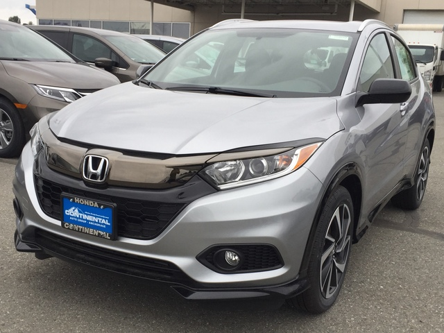 2019 Honda HR-V 20953