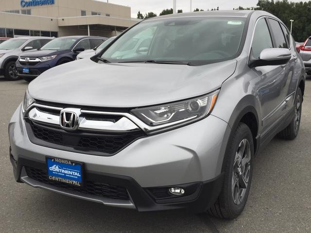 2019 Honda CR-V 20991